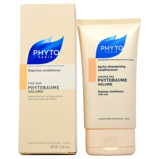 Phyto Phytobaume Volume Express 5-ounce Conditioner