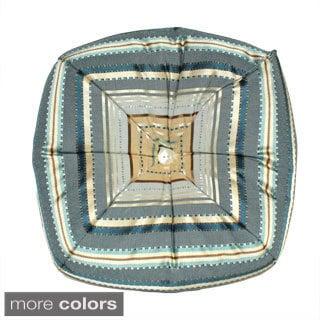 Ribbon Stripe Specialty Throw Pillow