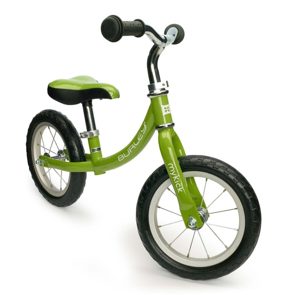 MyKick Balance Bike Summer Green