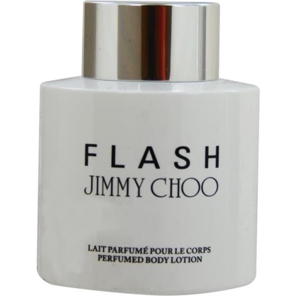 Jimmy Choo Flash Women's Body Lotion