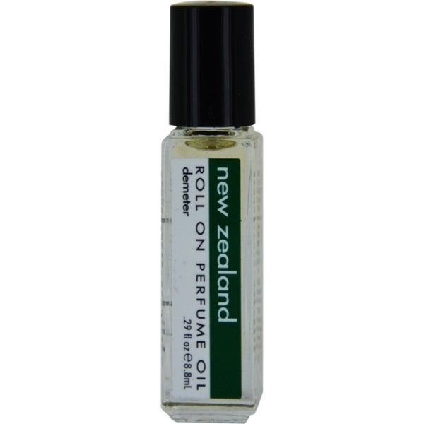 Demeter Women's New Zealand Roll On Perfume Oil