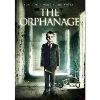 The Orphanage (DVD) 15374722
