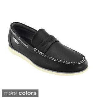 Rocawear Men's Casual Slip On Loafer