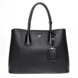Prada Medium Cuir Tote