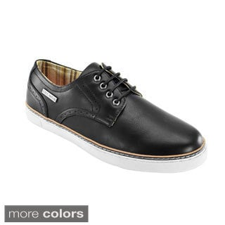 Rocawear Men's Casual Lace-Up Sneakers