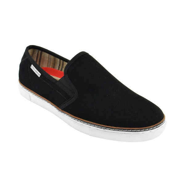 Rocawear Men's Slip-On Sneakers
