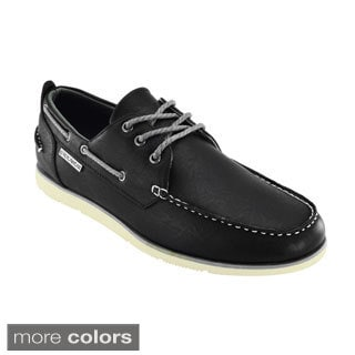 Rocawear Men's Paul Boat Shoes