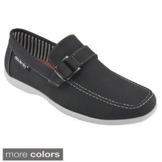 Akademiks Men's Peter Casual Shoes