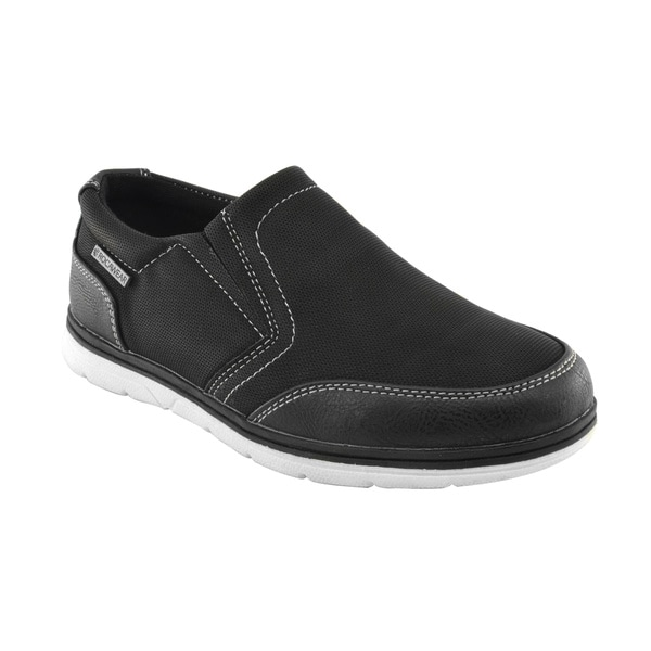 Rocawear Boys' Slip-On Shoes