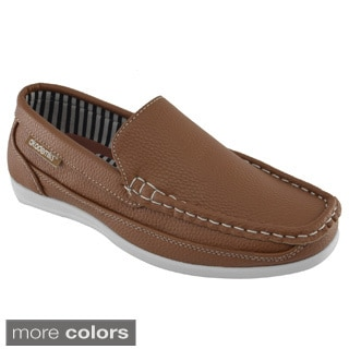 Akademiks Junior Boys' Slip-On Loafers