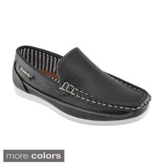 Akademiks Boys' Slip-On Loafers