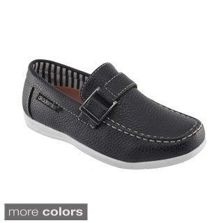 Akademiks Boys' Tom Casual Shoes