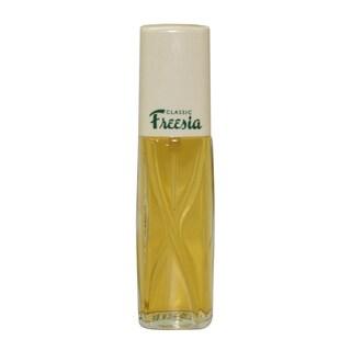 Classic Freesia Women's 2-ounce Cologne Spray