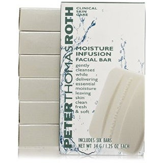 Peter Thomas Roth Moisture Infusion Facial Bar (Pack of 6)