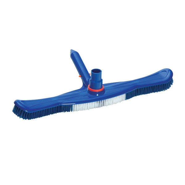 "Ocean Blue 20"" Vacuum Brush"