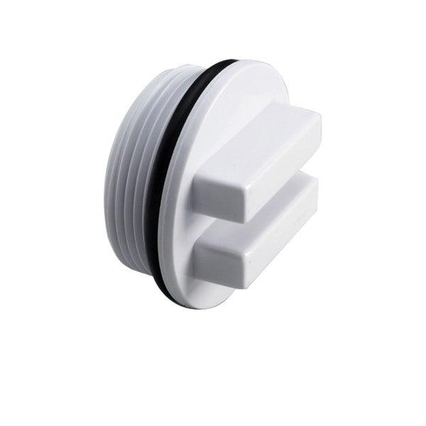 Ocean Blue Plug with O-Ring