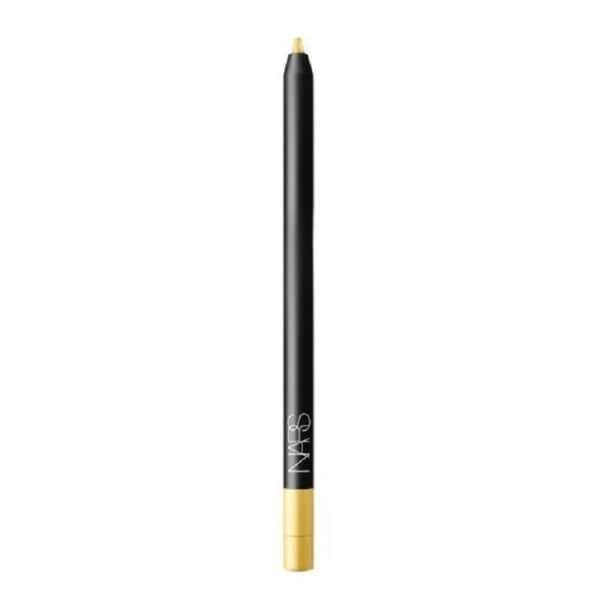 NARS Larger Than Life Long Wear Eyeliner Pencil Las Ramblas Yellow Gold