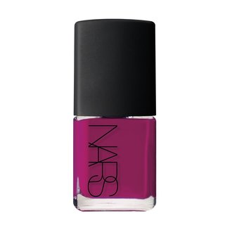 NARS Nail Polish No Limits Fuchsia Purple