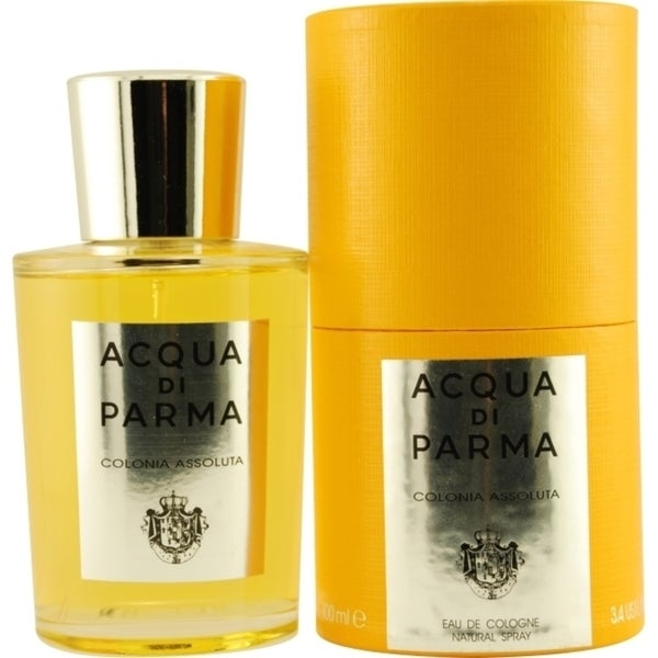 Acqua di Parma Men's 3.4-ounce Assoluta Cologne Spray