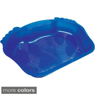 Foot Shaped Footbath 2-Pack