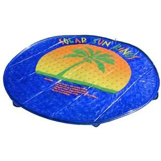 Solar Sun Rings 17268598 Overstock Com Shopping The