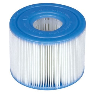 Filter Cartridge Type S1 Twin Pack
