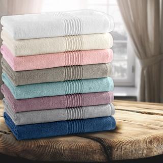 Cotton Modal Blend 6-piece Towel Set