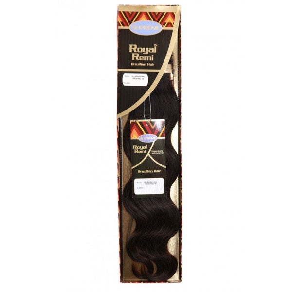 Royal Remi Brazilian Human Hair