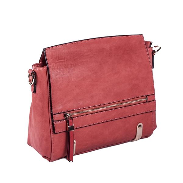 Urban expressions sydnee crossbody handbag 17268722 overstock