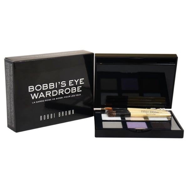 Bobbi Brown Eye Wardrobe Palette