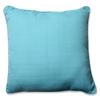 Pillow Perfect Outdoor/ Indoor Forsyth Pool 23-inch Floor Pillow