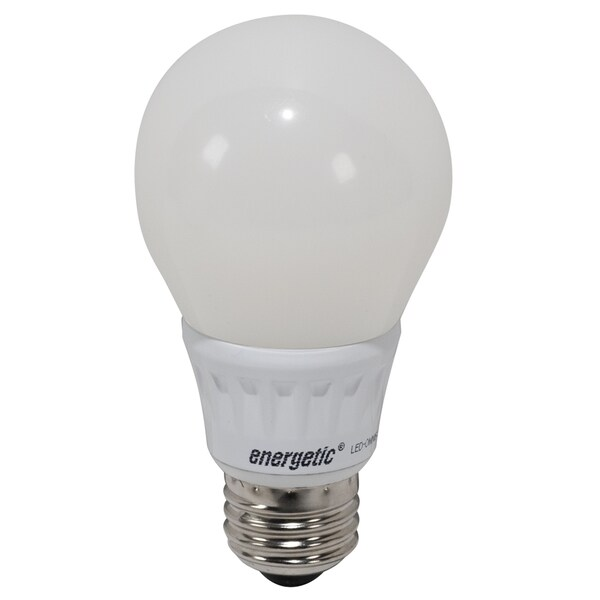 A19 OMNI 6-watt Dimmable 2700K Light Bulb (Pack of 6)