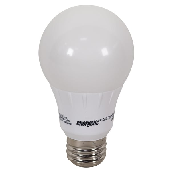 A19 ECO 5.5-watt Dimmable Light Bulb (Pack of 6)