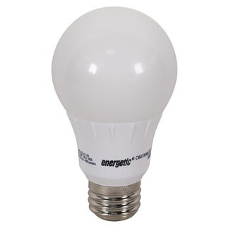 A19 ECO 5.5-watt Dimmable LED Light Bulb (Pack of 6)