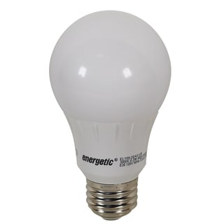 A19 ECO 8.2-watt Non-dimmable Mulit-Directional LED Light Bulb (Pack of 6)