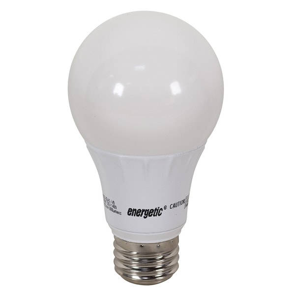 A19 ECO 9-watt Dimmable Light Bulb