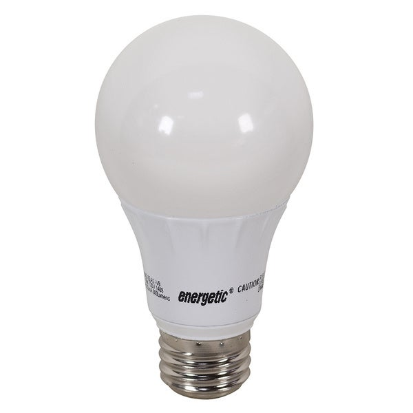 A19 ECO 9-watt Dimmable Light Bulb