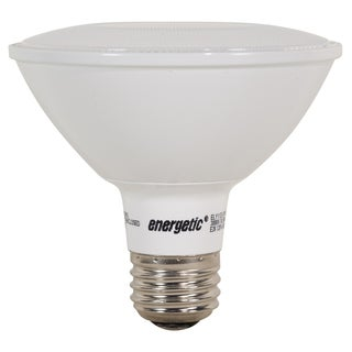 PAR30 10.5-watt Dimmable Short Neck LED Light Bulb (Pack of 4)