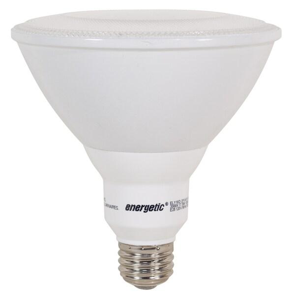 PAR38 17.5-watt Dimmable Light Bulb (Pack of 4)