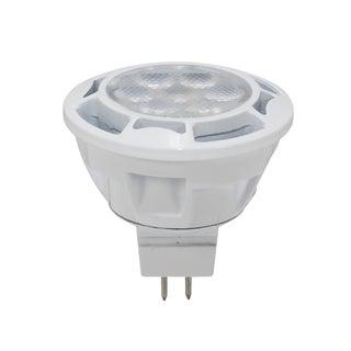 MR16 6-watt Dimmable Light Bulb (Pack of 6)