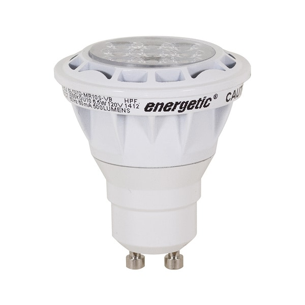 GU10 6.5-watt Dimmable Light Bulb