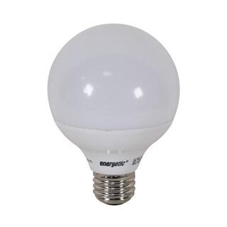 G25 8-watt Dimmable LED Vanity Light Bulb (Pack of 6)