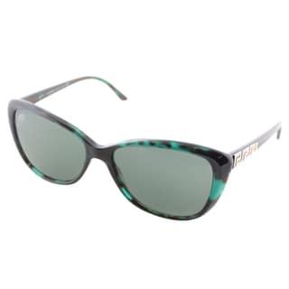 Versace Womens VE 4246B 5076/71 Cat Eye Sunglasses