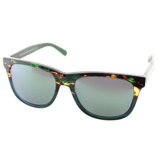 Marc by Marc Jacobs Unisex MMJ 360/N LJO Havana Sunglasses