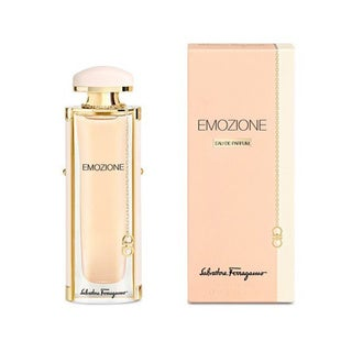 Salvatore Ferragamo Emozione Women's 3.1-ounce Eau de Parfum Spray