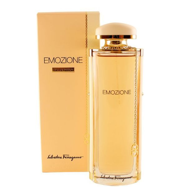Salvatore Ferragamo Emozione Women's 3.1-ounce Eau de Parfum Spray