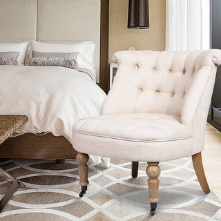 Adeco European Style Single Sofa