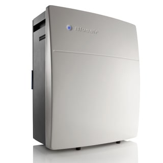 Blueair 270E HEPASilent Air Purifier (Refurbished)