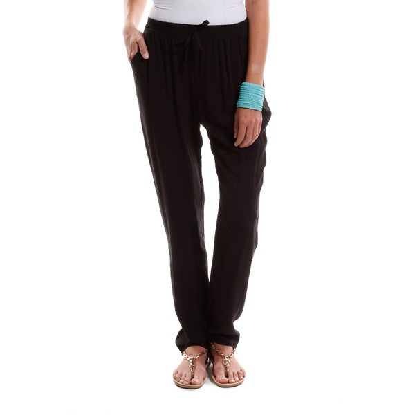 Hadari Women's Straight Leg Pants