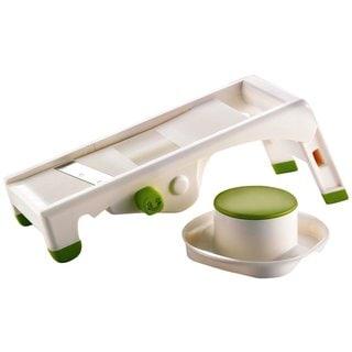 Paderno World Cuisine Mandolin Vegetable Slicer